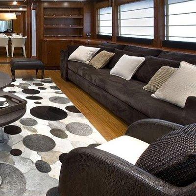 Sima Yacht Main Saloon #2