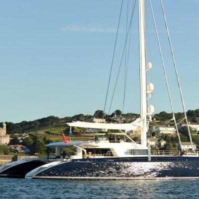 Hemisphere Yacht Profile