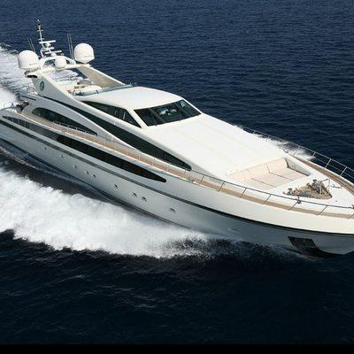 Alfa XII Yacht