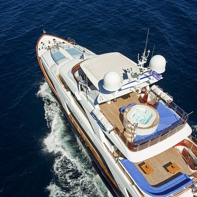 Option B Yacht
