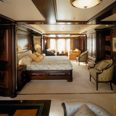 Freedom Yacht Guest Stateroom - Light