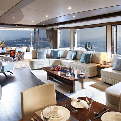 Twenty Eight Yacht