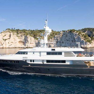 Mariu Yacht Profile