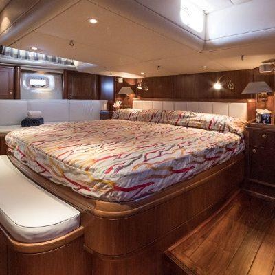 Neptune 3 Yacht