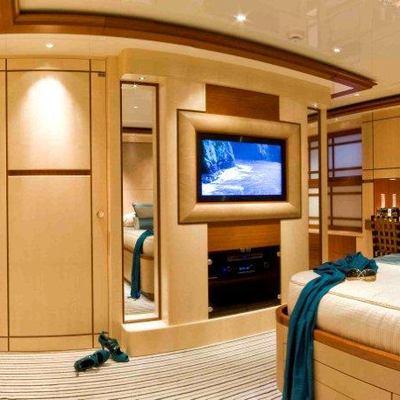 Rare Find Yacht
