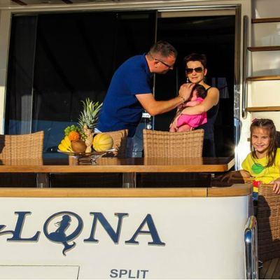 Lady Lona Yacht