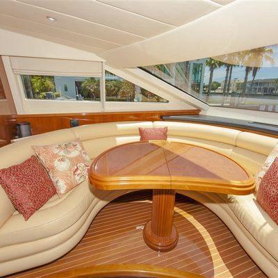Conundrum Yacht