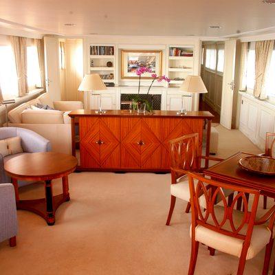 Istros Yacht Salon