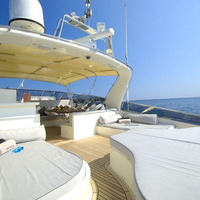 Diversion Yacht