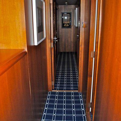 Going Galt Yacht