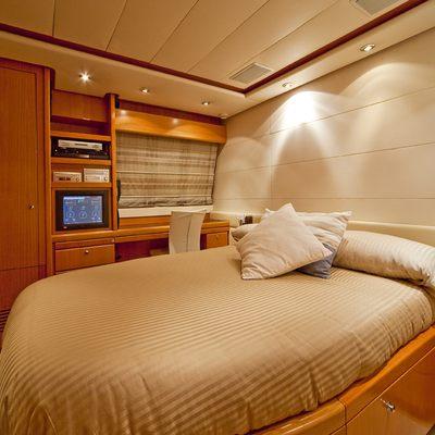 Ariela Yacht