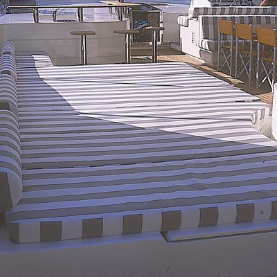 Phoenix Yacht Sunpads