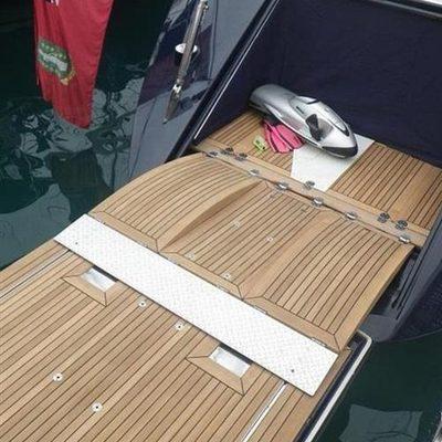 Scarena Yacht