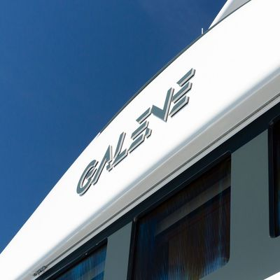 Galene Yacht