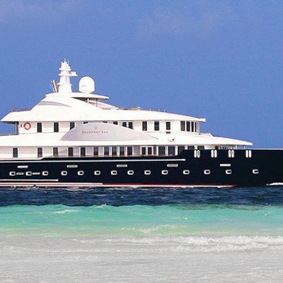Dhaainkan'baa Yacht Main Profile