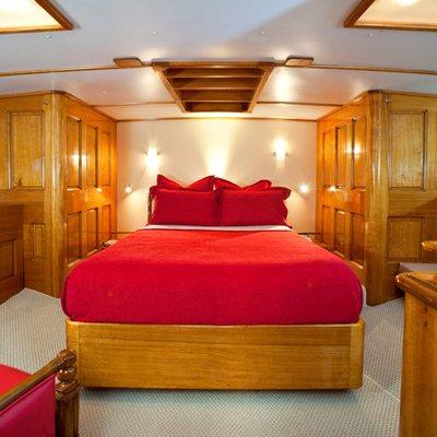 Bali Hai II  Yacht
