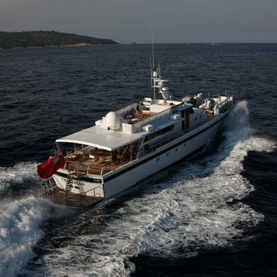 Chantella Yacht