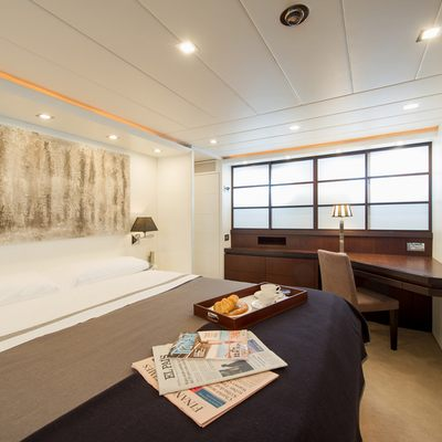 Lex Yacht
