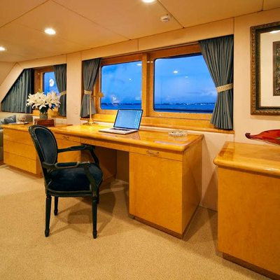 Big Eagle Yacht Master Office