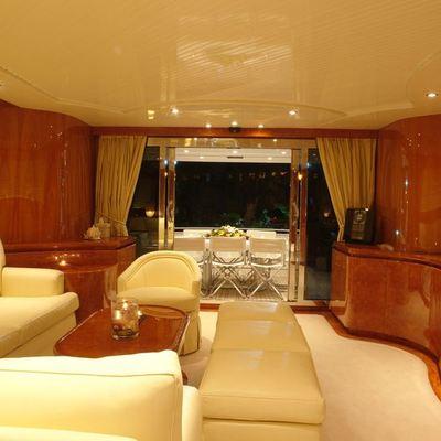 ZOI Yacht