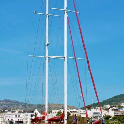 IL FRATELLO Yacht