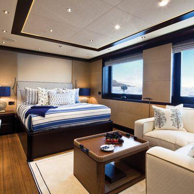 Baton Rouge Yacht VIP Cabin - Ponchartrain