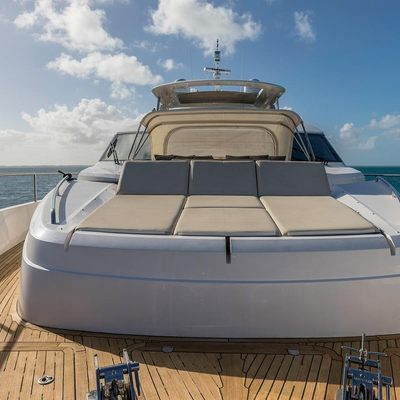 Lady Cope Yacht