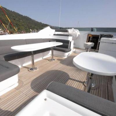 Amadeus Yacht