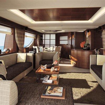 Mercedes Yacht
