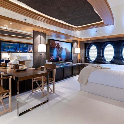 Deja Too Yacht