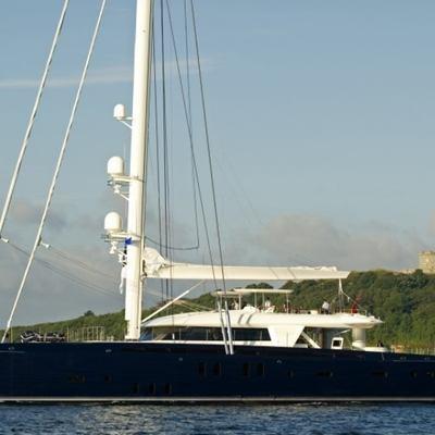 Hemisphere Yacht Main Profile