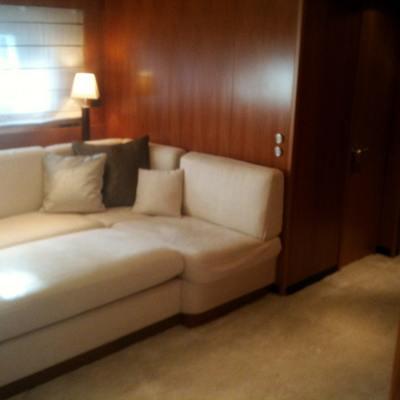 Last Chance Yacht