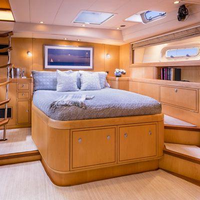 Ravenclaw Yacht