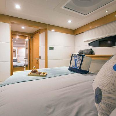 Bamarandi Yacht