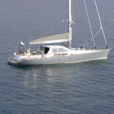 Rosinante Yacht