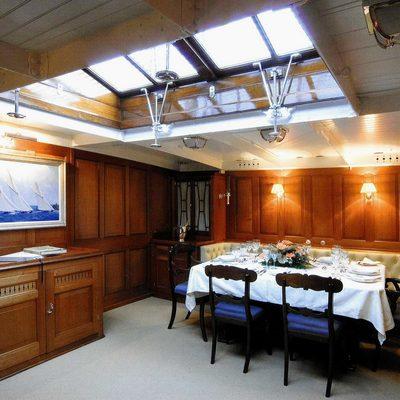 Lulworth Yacht