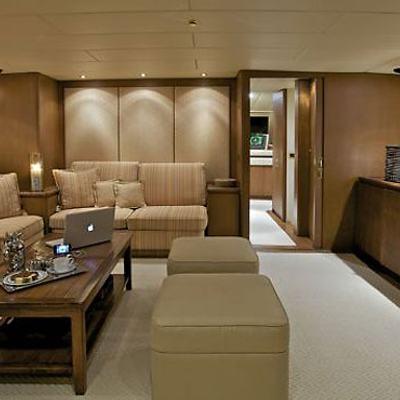 Lady Ellen Yacht Skylounge - Overview