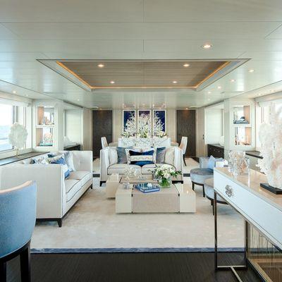 Spirit Yacht