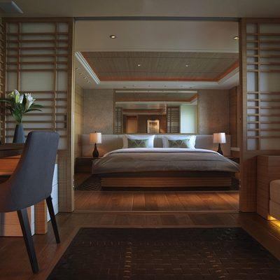 Naia Yacht VIP Stateroom
