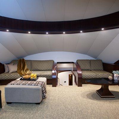 Liquidity Yacht Salon Overview