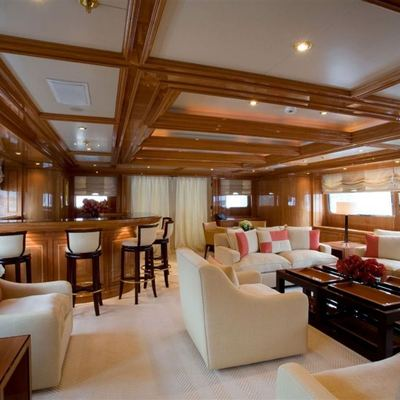 Olmida Yacht Skylounge