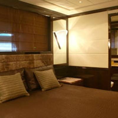Voyage Yacht VIP Stateroom