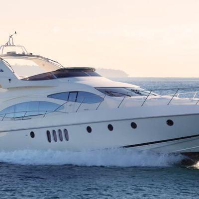 Princess Sissi Yacht