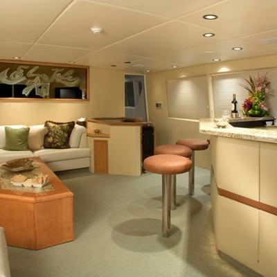 El Jefe Yacht