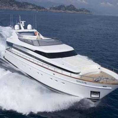 Tamaya Yacht