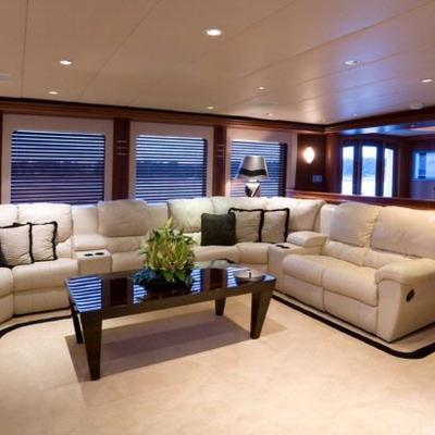 Daydream Yacht Salon