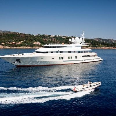 Coral Ocean Yacht