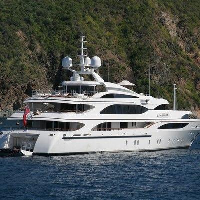 Lady Michelle Yacht Profile