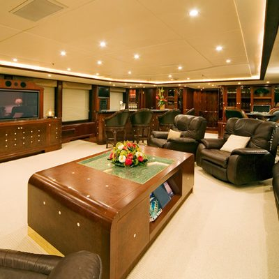Bellami.Com Yacht Upper Saloon - Screen