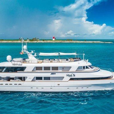 Lady S Yacht